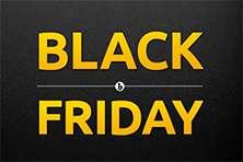 Дополнительная черная пятница с Finamax!