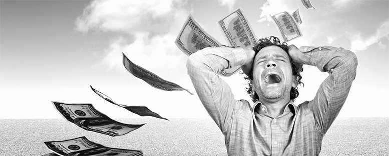 Развеиваем страхи торговли на бинарных опционах с надежным брокером Финмакс