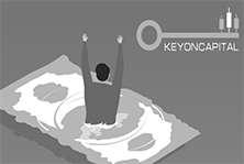 Лохотрон KeyOnCapital - отзывы на мошенника - осторожно