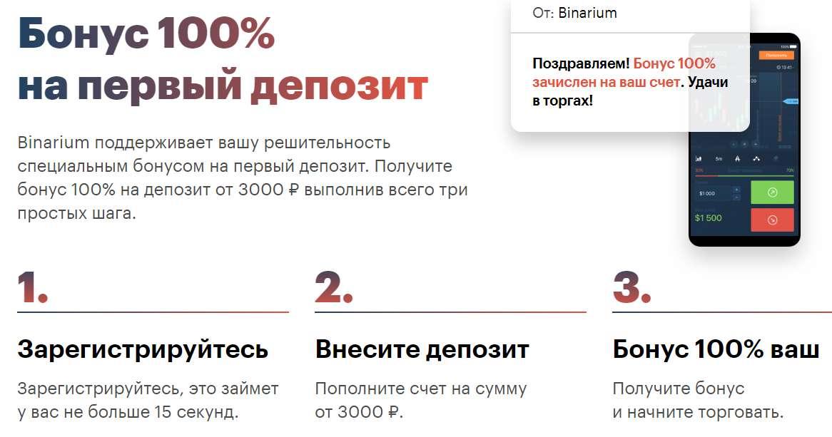 Чем Binarium хорош для новых пользователей и как можно легко заработать на платформе Бинариум.