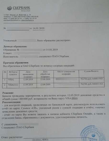 История возврата на 3506203 рубля из Capitallevel.com