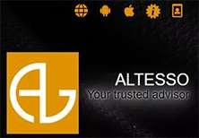 Брокер Altesso — как обслуживают клиентов?