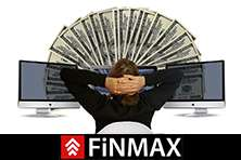 Заработать без особых знаний и вложений с Finmax - можно!