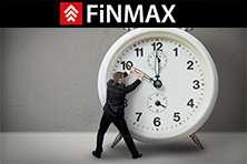 Какой таймфрейм наиболее подходит для торговли бинарными опционами с брокером Finmax