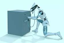Обзор r-advisor.com - робот-разводило, кинет вас и сольет ваш депозит.
