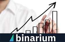 Эффективная торговля по тренду и против тренда с брокером бинарных опционов Бинариум