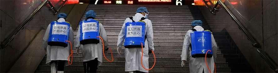 """Бинарные опционы как """"лекарство"""" от коронавируса, трейдинг в условиях пандемии с торговой платформой БИНАРИУМ."""