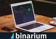 Трейдинг как способ заработка в сети с торговой платформой Бинариум.