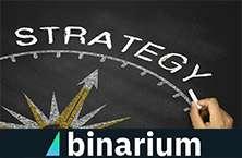 Необходимость создания собственной стратегии торговли — советы от Бинариум.