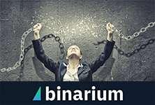 Развеиваем страхи торговли на бинарных опционах с надежным брокером Бинариум