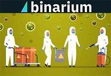 Как заработать во время пандемии сидя дома с торговой платформой Бинариум.