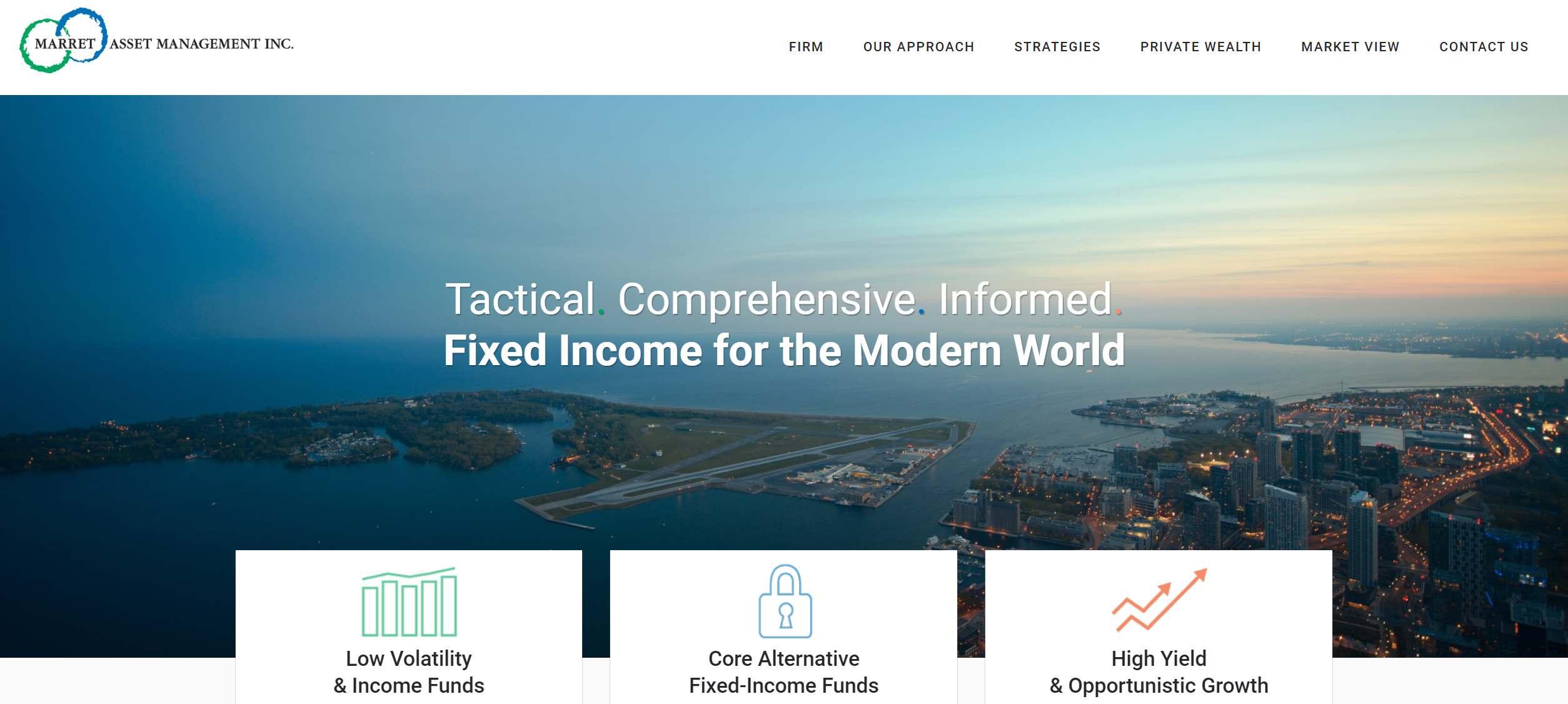 Marret Asset Management