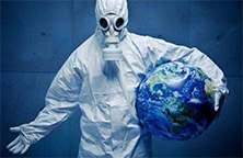 Как заработать на бинарных опционах при всемирной пандемии коронавируса, сидя дома.