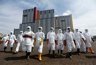 Бинарные опционы как «лекарство» от коронавируса – трейдинг в условиях пандемии с брокером Finmax