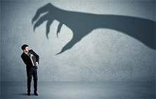 Страх перед валютной торговлей. С чем бороться начинающему трейдеру?