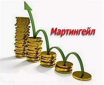 Метод мартингейла это слив депозита или путь к богатству?