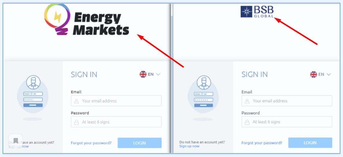Обзор Energy-markets. Реальные лохотронщики или есть шанс не лишиться депозита?