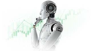 Торговые роботы как золотой грааль или путь к сливу депозита – мнение экспертов Finmax