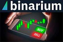 Почему платформа Бинариум подходит для новичков и насколько легко заработать на ней на бинарных опционах?