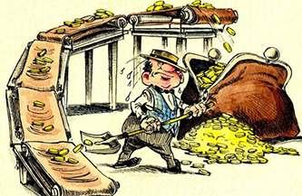 Являются ли бинарные опционы являются обыкновенным разводом для доверчивых лохов?