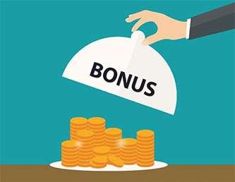 Бонусы, которые доступны при торговле бинарными опционами
