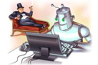 Роботы для бинарных опционов Условия выбора и использование в торговле.