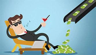 Можно ли жить на прибыль от сделок? Конечно да! Мнение Binarium