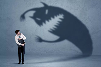 Чего боятся начинающие трейдеры бинарных опционов – развеиваем страхи вместе с Finmax