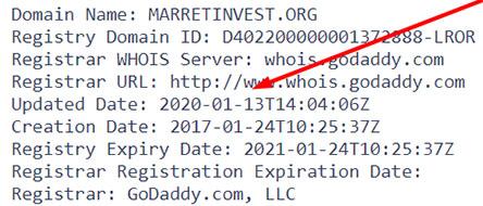 MARRET INVEST – отзывы о торговой платформе. Сразу сливаем 1000 долларов?