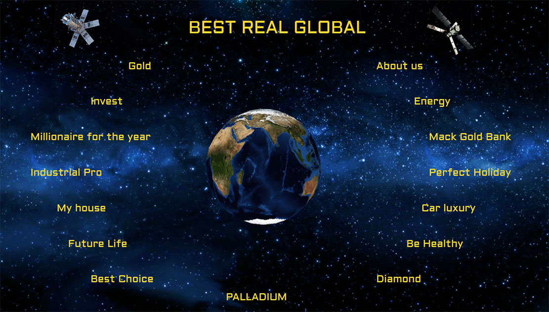 Брокерская компания Best Real Global. Будьте осторожны – это 100% мошенники?