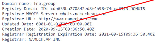 Fnb.group – мошенники, обманывающие своих клиентов? или честные ребята? Отзывы.