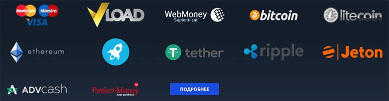 Компания Pocket Option - отзывы о работе, торговый терминал и вывод средств.