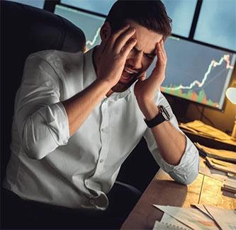 Особенности психологического лимита депозита при торговле опционами.