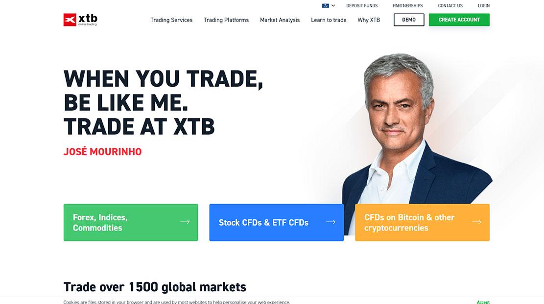 Компания ХТВ – онлайн трейдинг, новый подход или очередной заморский обман? Отзывы.