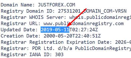 JustForex — псевдоброкер на рынкеForex? Отзывы и обзор проекта.