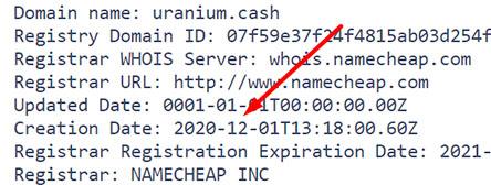 Uranium Cash - Uranium Cash – Крипто-пирамида или можно сотрудничать без опаски? Отзывы и обзор.