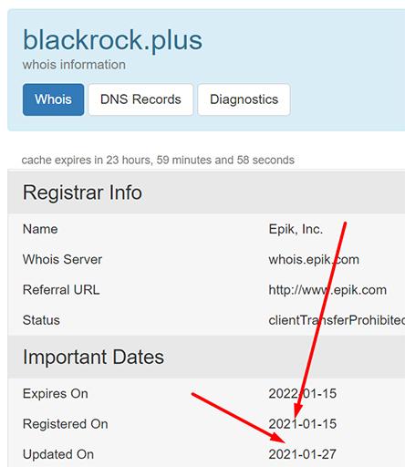 Отзывы о брокере-мошеннике Blackrock.plus - стоит ли доверять или опасность?
