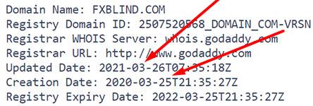fxblind - проект который уже закрылся, но требует внимания!