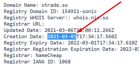 XTrade.so - старое название а лохотрон новый? Разбираемся с отзывами.