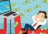Как заработать в интернете не имея специализации или специальности?