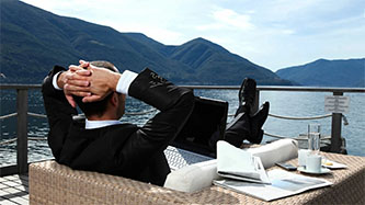 Отличие мышления человека, который является богатым, от мышления бедного человека.