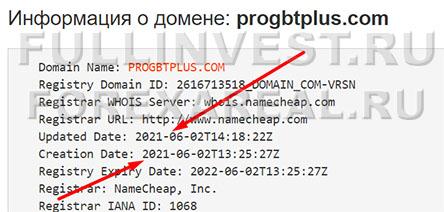 ProGBTplus, или как распознать обманщика среди многих? Отзывы.